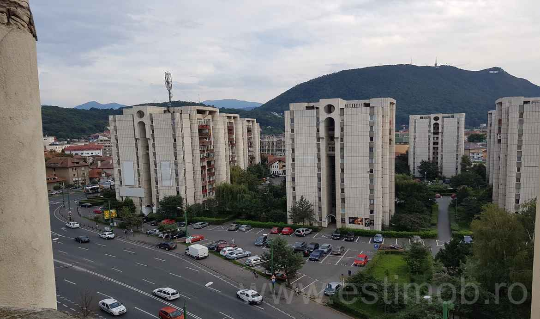 Vand apartament bloc Onix Brasov