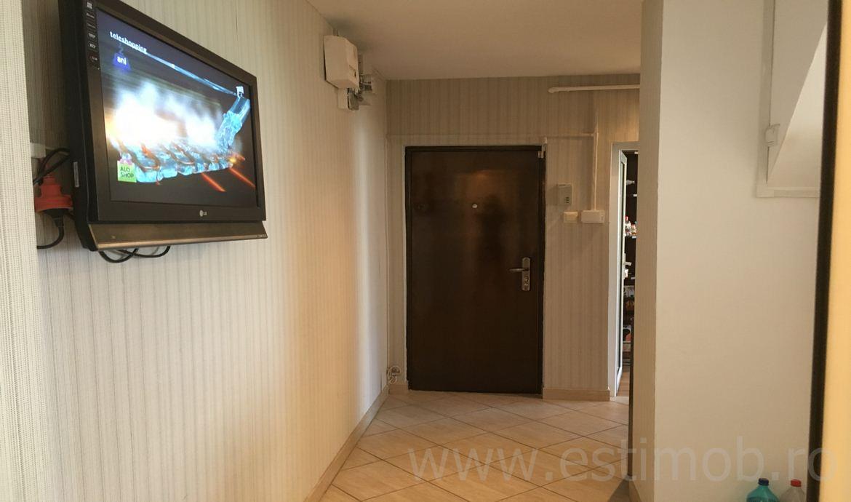 Apartament de vanzare Brasov zona Astra - Judetean
