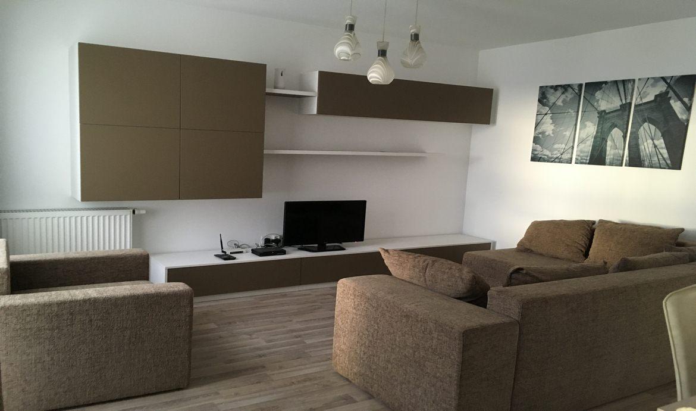 Chirie apartament 3 camere  Brasov cartier Avantgarden