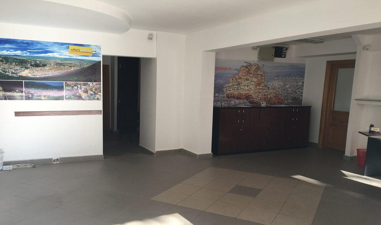 Inchiriere Spatiu comercial strada Toamnei Brasov