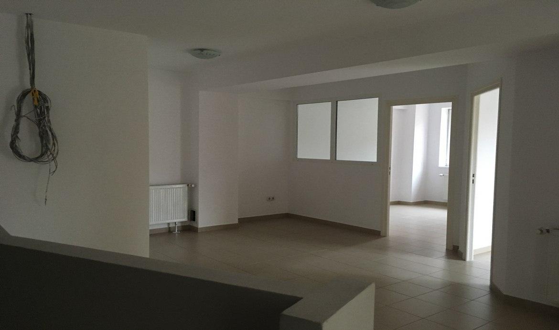 Inchiriere Spatiu birouri Centrul Istoric Brasov 80mp cladire noua