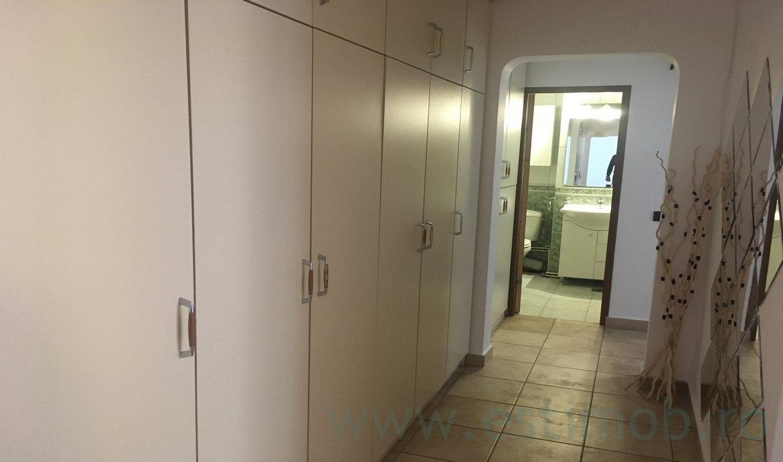 Inchiriere Apartament 3 Camere decomandat Grivitei