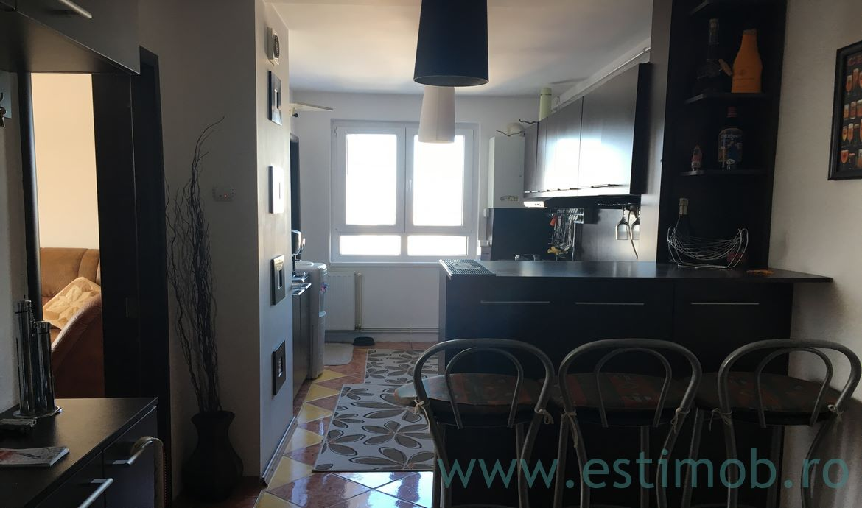 Vanzare Apartament 2 Camere zona Vlahuta Brasov