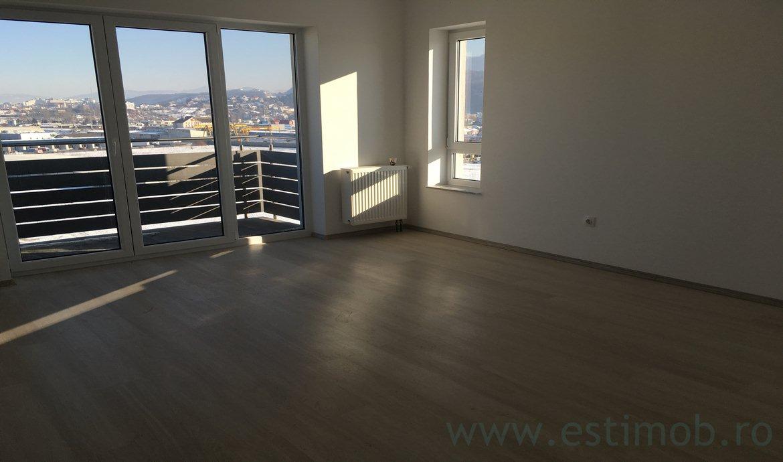 Inchiriere Apartament 2 Camere decomandat Avantgarden 60mp