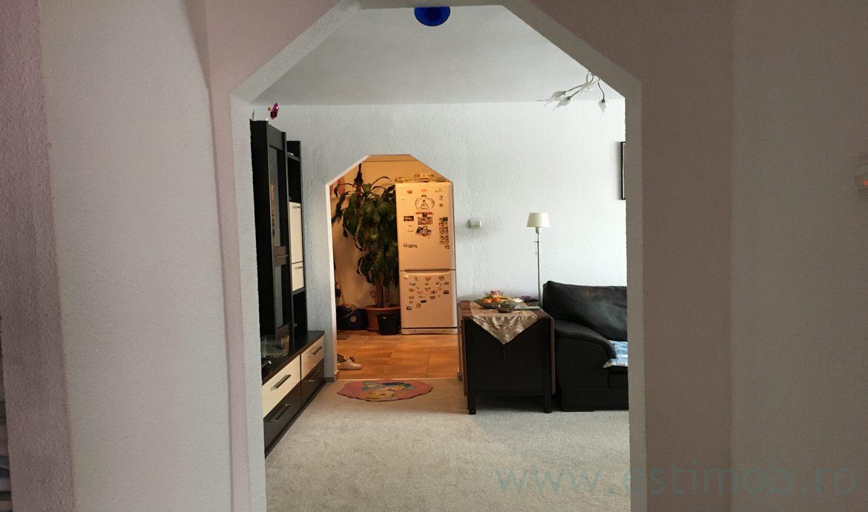 Apartament de vanzare Brasov zona CEC