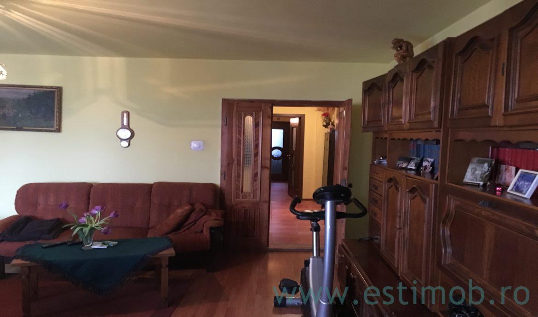 Vanzare Apartament 3 Camere decomandat Vlahuta