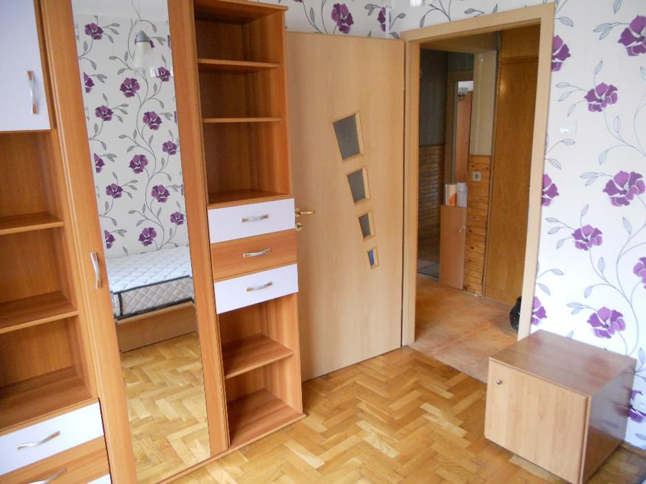 Inchiriere Apartament 4 Camere decomandat Racadau