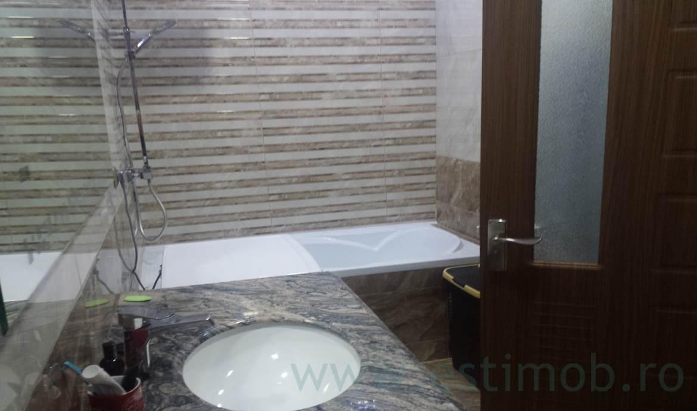 Inchiriere Apartament 2 Camere decomandat Tractoru Isaran