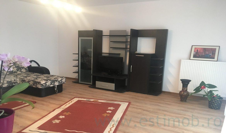 Inchiriere Apartament 2 Camere bloc nou zona Mihai Viteazul