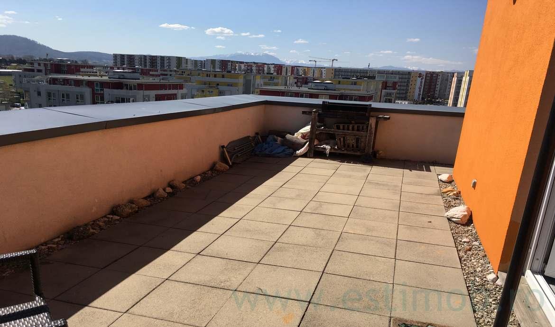 Inchiriere Apartament 3 Camere decomandat Avantgarden terasa 30mp