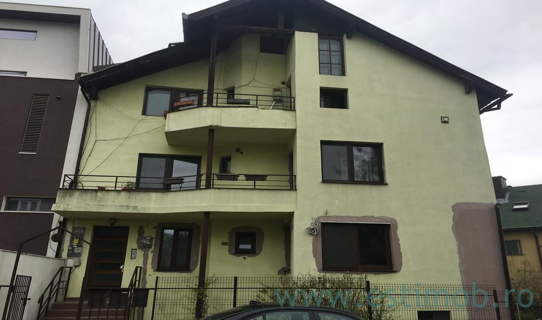 Apartament 4 Camere Centrul Istoric de vanzare