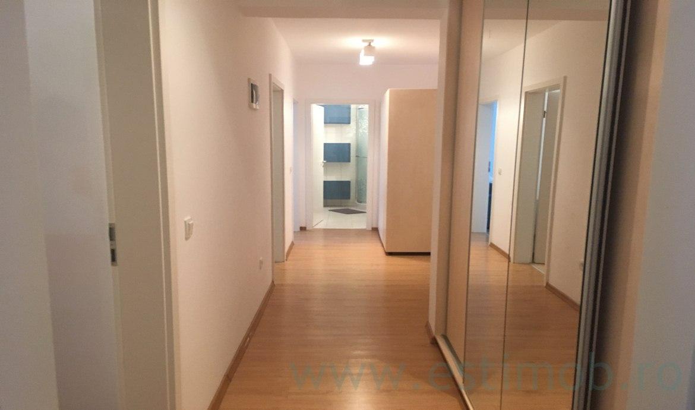 Inchiriere Apartament 3 Camere decomandat Avantgarden