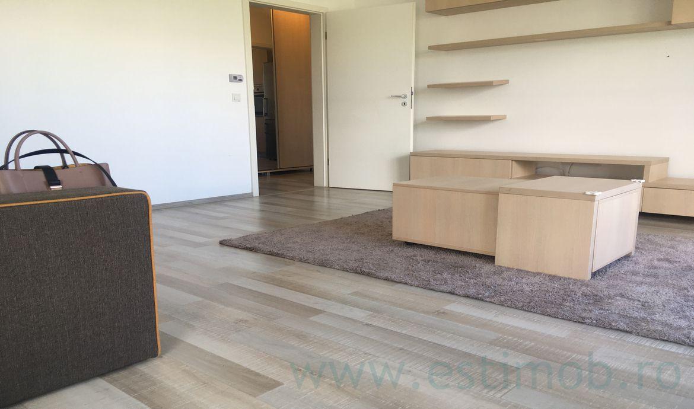 Inchiriere Apartament 2 Camere decomandat Avantgarden modern