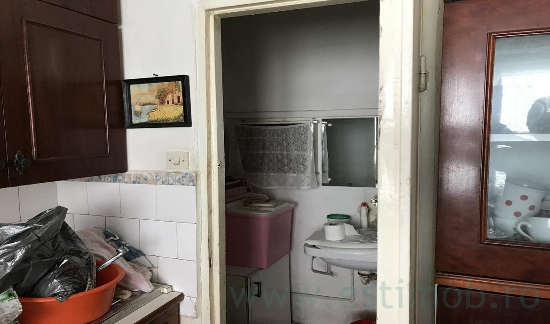 Vanzare apartament 2 camere Republicii Brasov