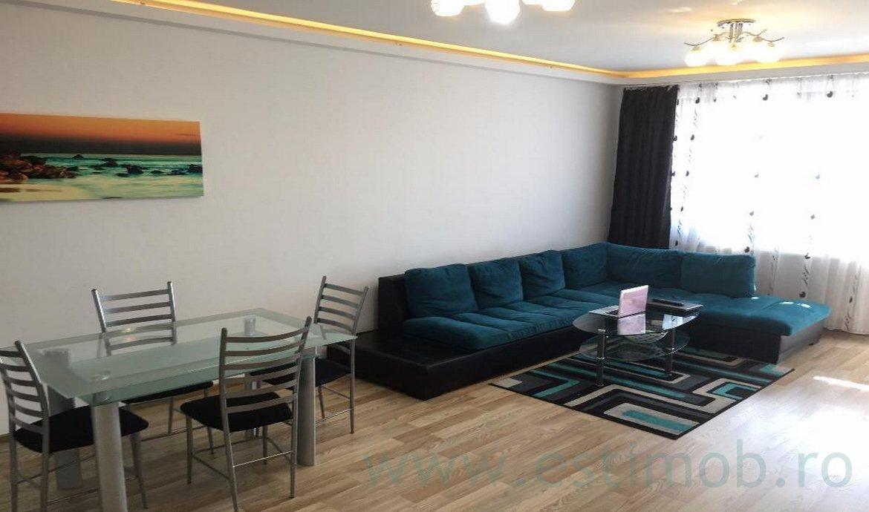 Inchiriere Apartament 2 Camere Isaran 80mp