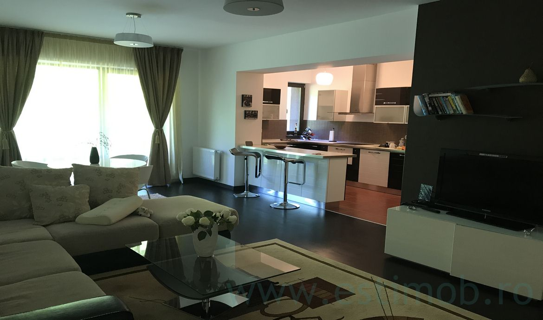 Imobiliare Brasov Apartament de inchiriat Tampa Gardens