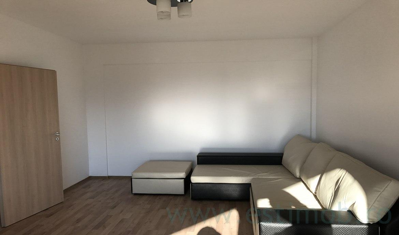 Chirie apartament Brasov bloc nou