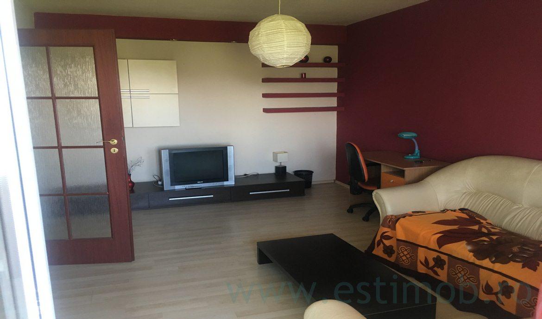 Vanzare Apartament 2 Camere decomandat Centrul Civic Toamnei