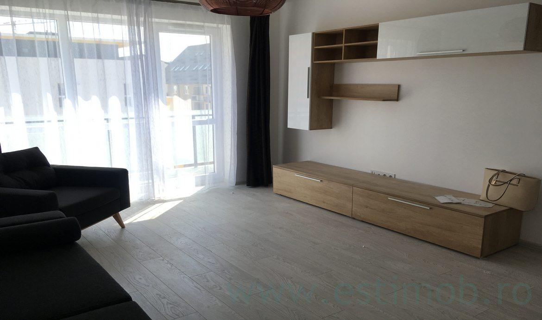Inchiriere Apartament 2 Camere bloc nou Tractorul