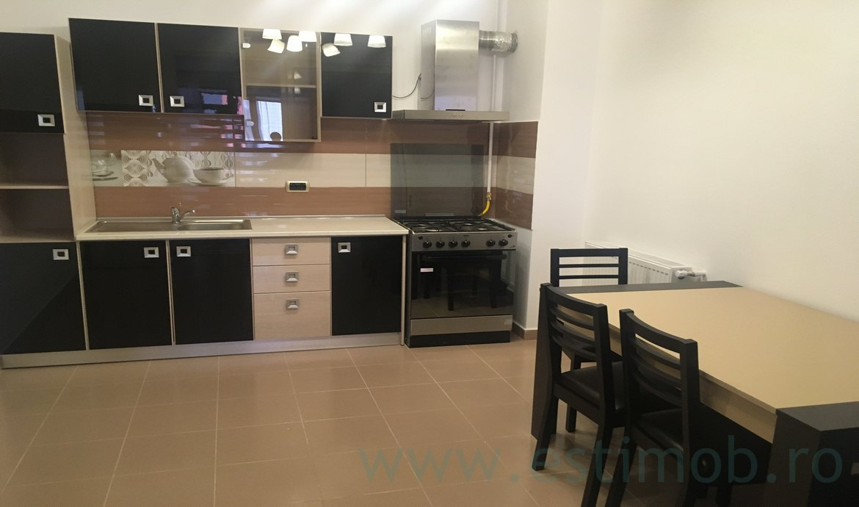 Inchiriere Apartament 3 Camere  Isaran mobilat complet