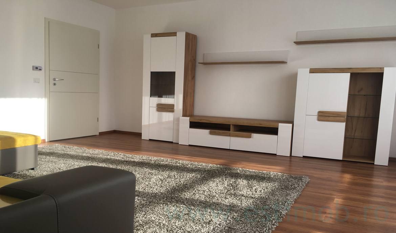 Inchiriere Apartament 2 Camere decomandat Avantgarden