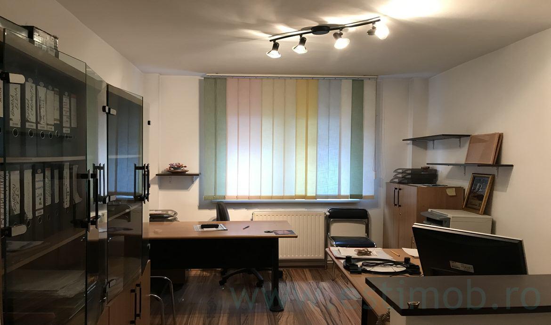 Spatiu birouri de vanzare Brasov zona Centrul Civic