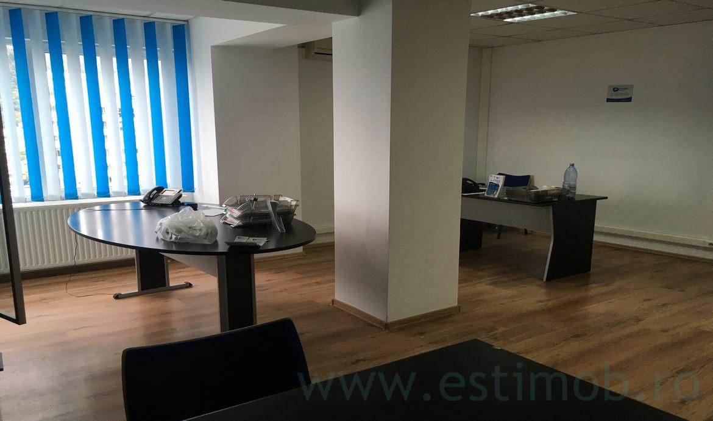Inchiriere Spatiu birouri   Centrul Civic cladire birouri