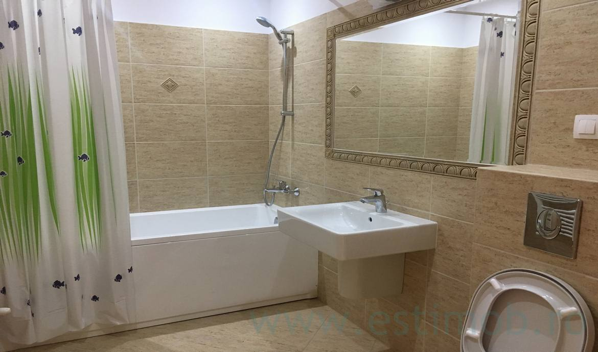 Inchiriere Apartament 2 Camere Urban Residence, Coresi Mall