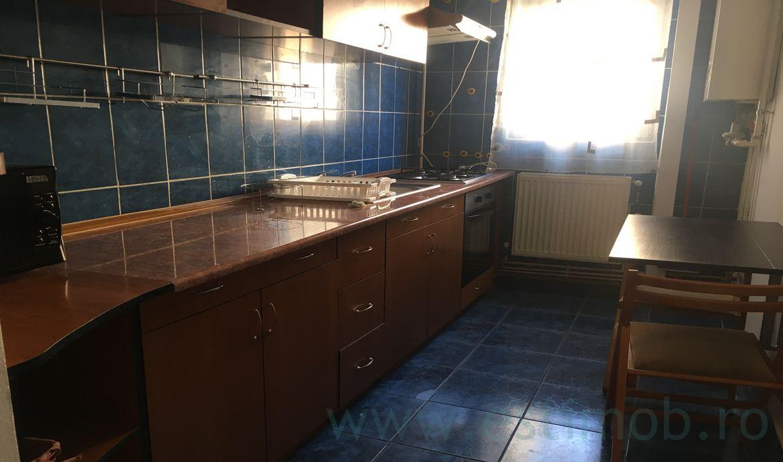 Inchiriere Apartament 2 Camere decomandat Grivitei
