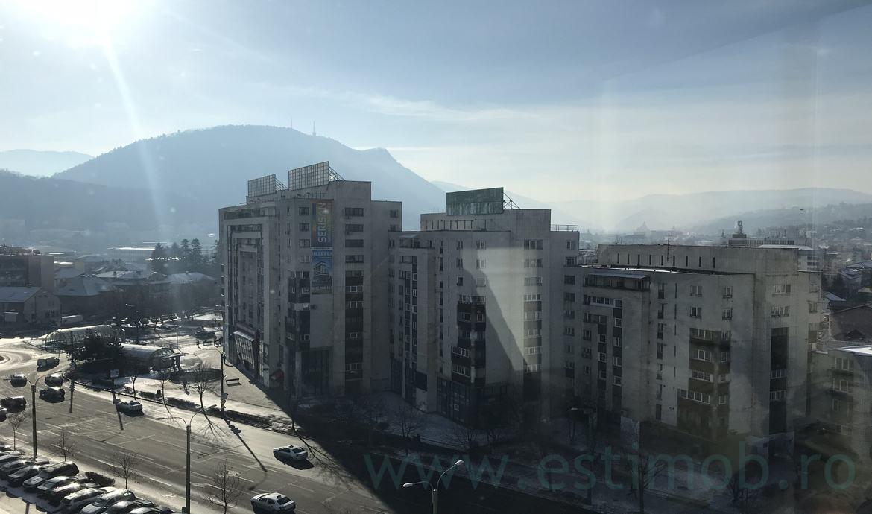Birou de inchiriat Brasov 70 mp