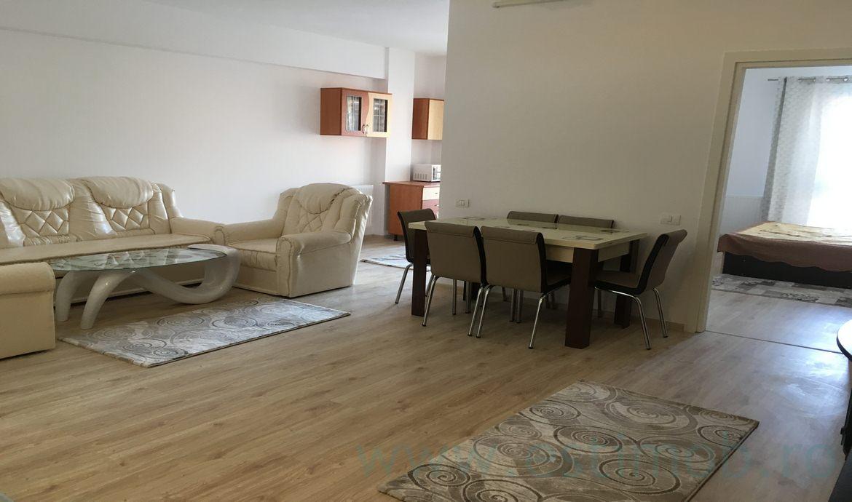 Inchiriere Apartament 2 Camere  Centrul Civic Bloc constructie 2017