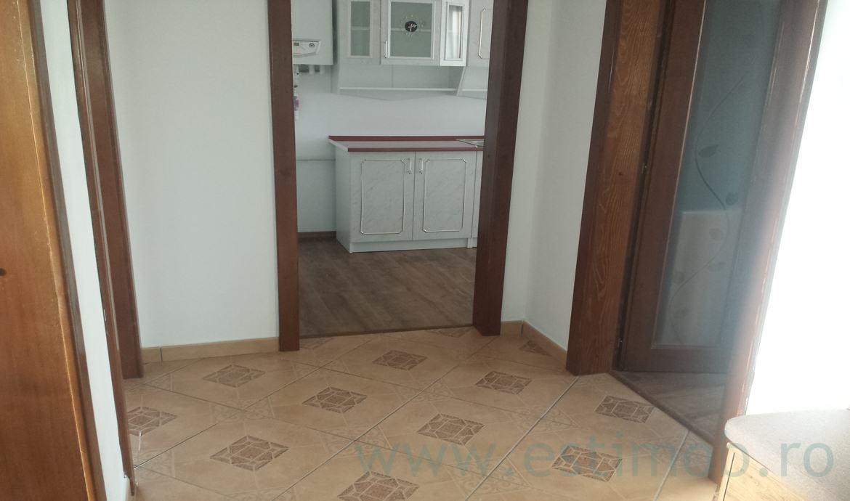 Inchiriere Apartament 2 Camere decomandat Astra bloc nou