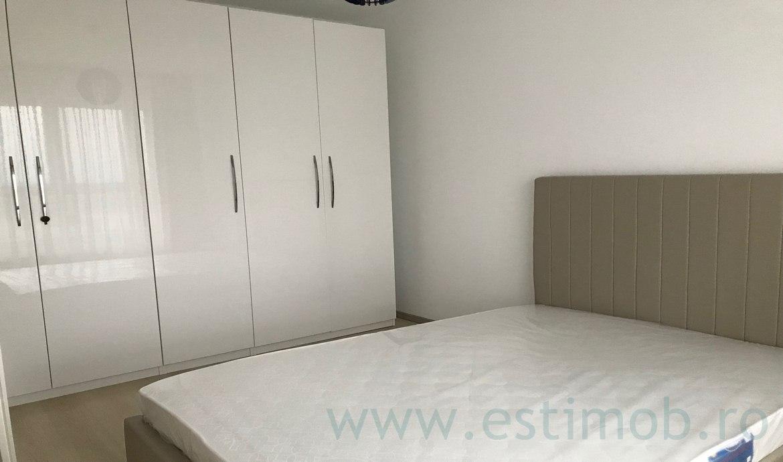 Apartament 2 camere Avantgarden3 mobilat