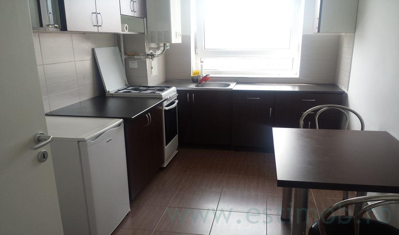 Vanzare apartament 2 camere Avantgarden conctructie 2015