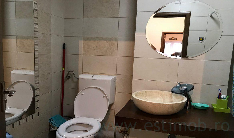 Inchiriere apartament Racadau Brasov