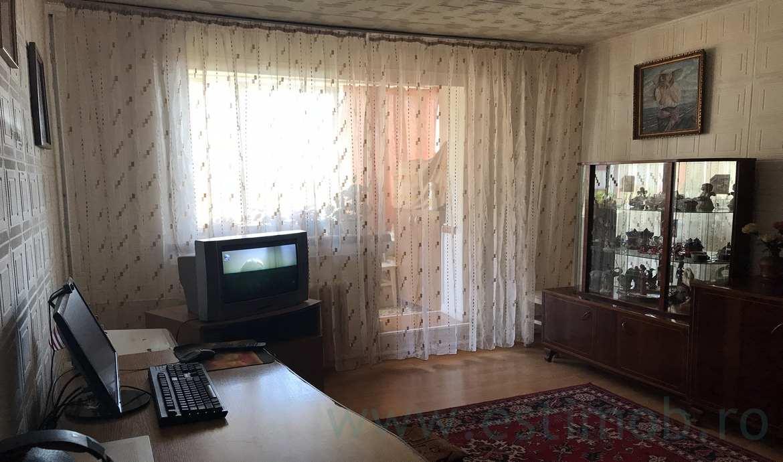 Apartament de vanzare Brasov Harmanului - Garii - Vlahuta