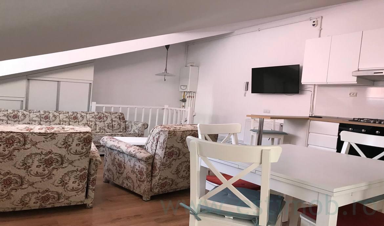 Apartament de inchiriat Brasov Centrul Istoric