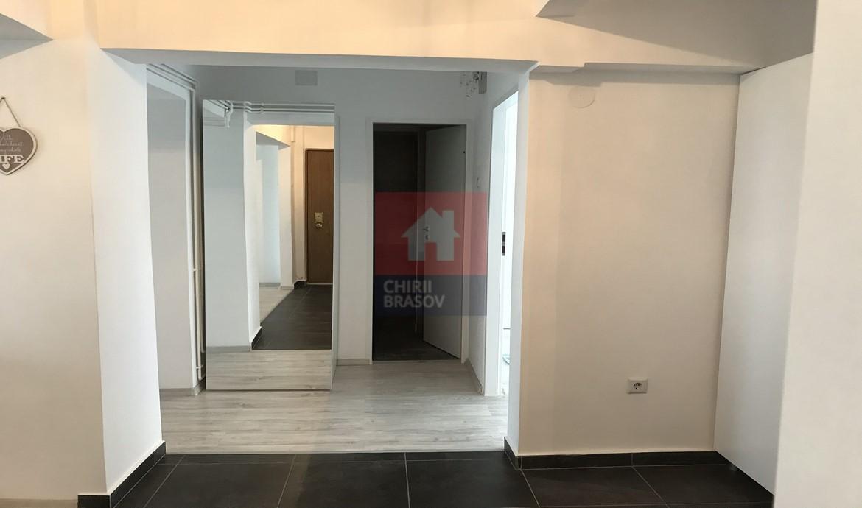 Apartament de inchiriat 3 camere Toamnei Brasov