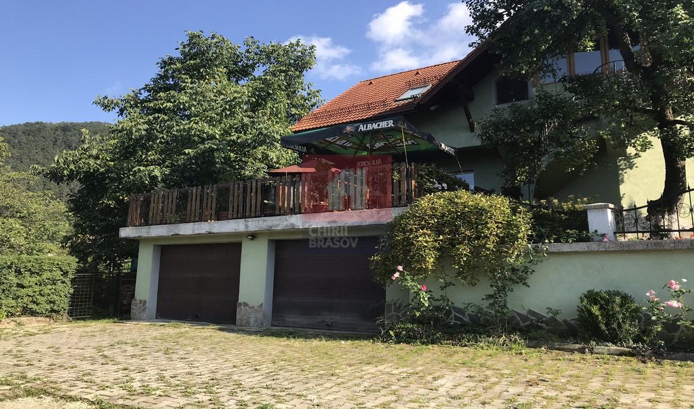 Apartament la casa Schei Brasov