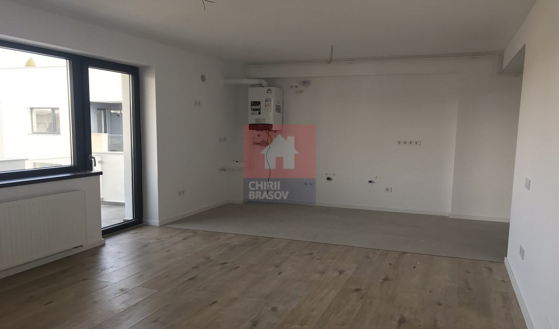 Apartament 3 camere bloc nou finalizat zona Coresi