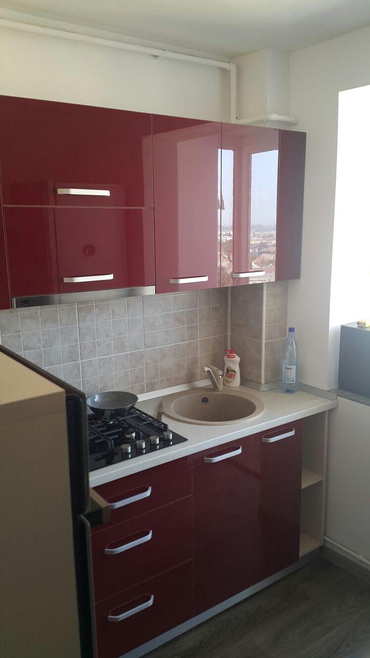 Vanzare Apartament 2 Camere semidecomandat zona Grivitei Brasov