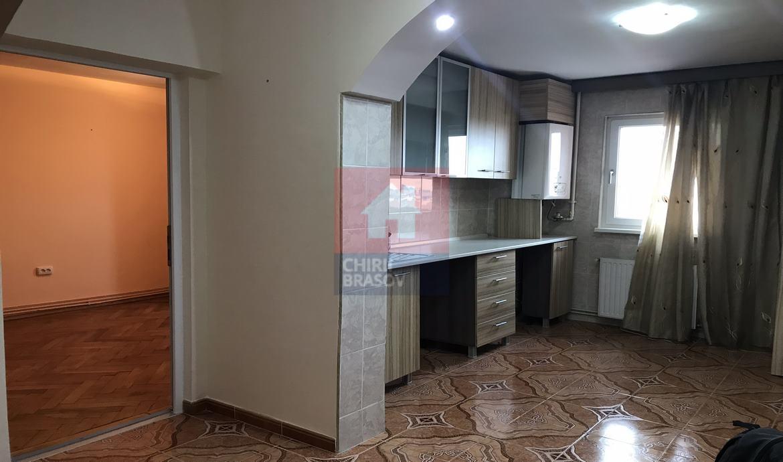 Vanzare apartament 2 camere Calea Bucuresti  Brasov