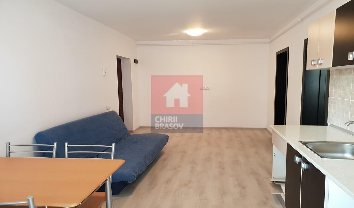 Apartament tip studio Subcetate City Brasov