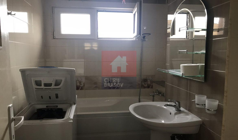 Apartament 2 camere de inchiriet Astra Brasov