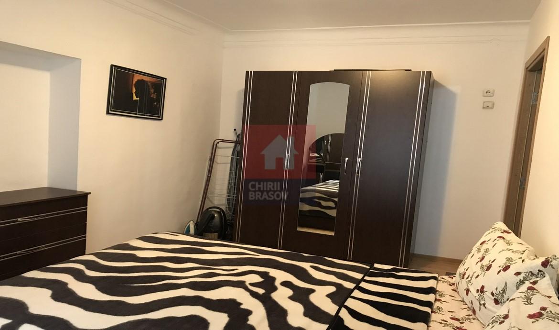 Apartament 2 camere de inchiriat Piata Sfatului