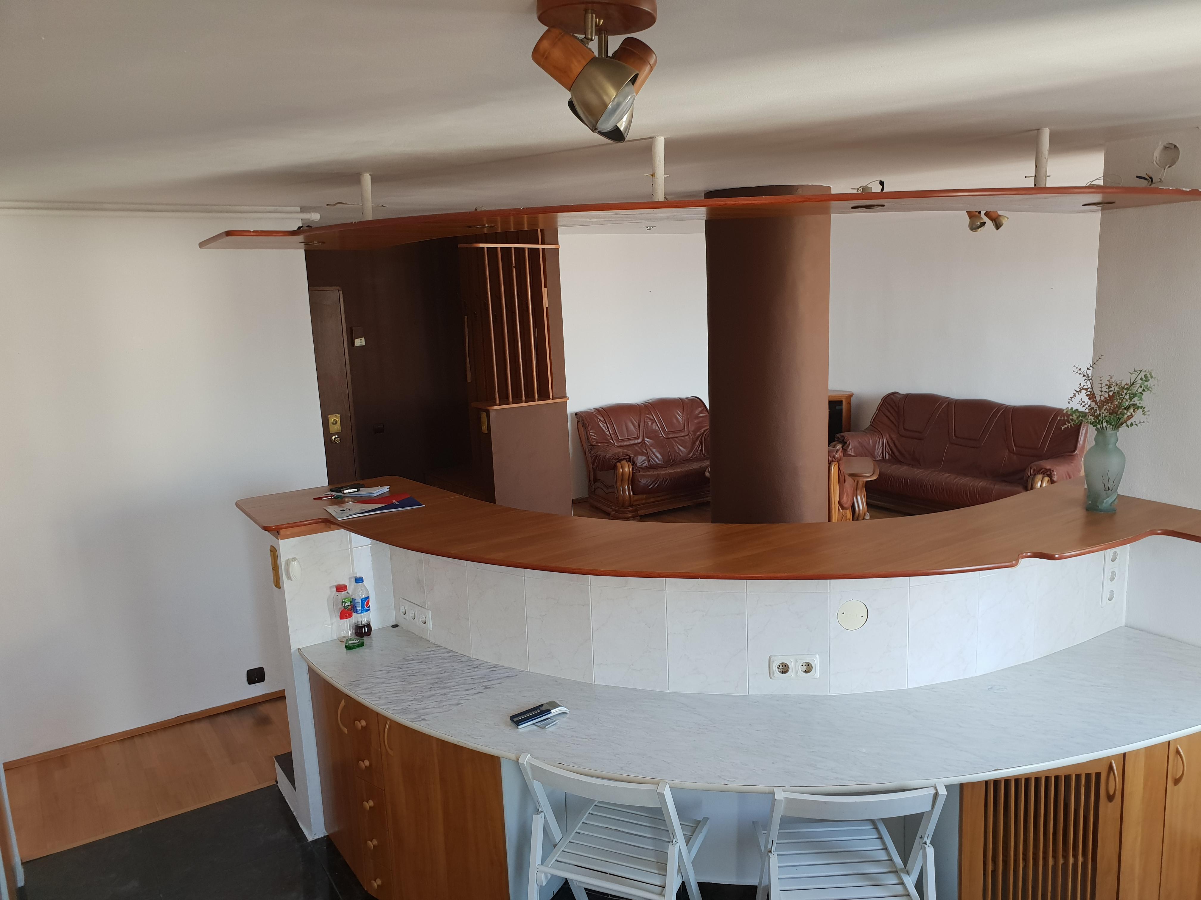 Apartament  3 camere  Centrul Civic Brasov