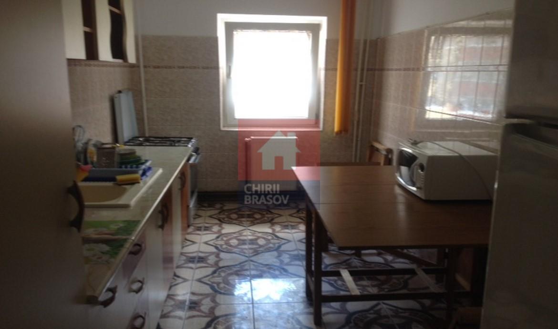 Apartament 2 camere de inchiriat in Racadau