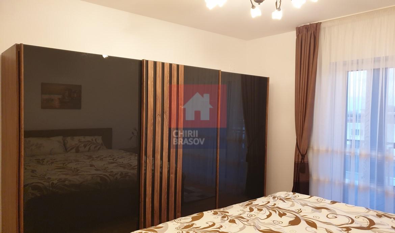 Apartament de inchiriat modern zona Centrala Brasov