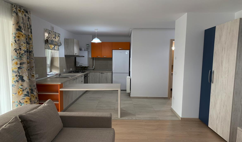 Apartament tip Studio de inchiriat zona Coresi Mall
