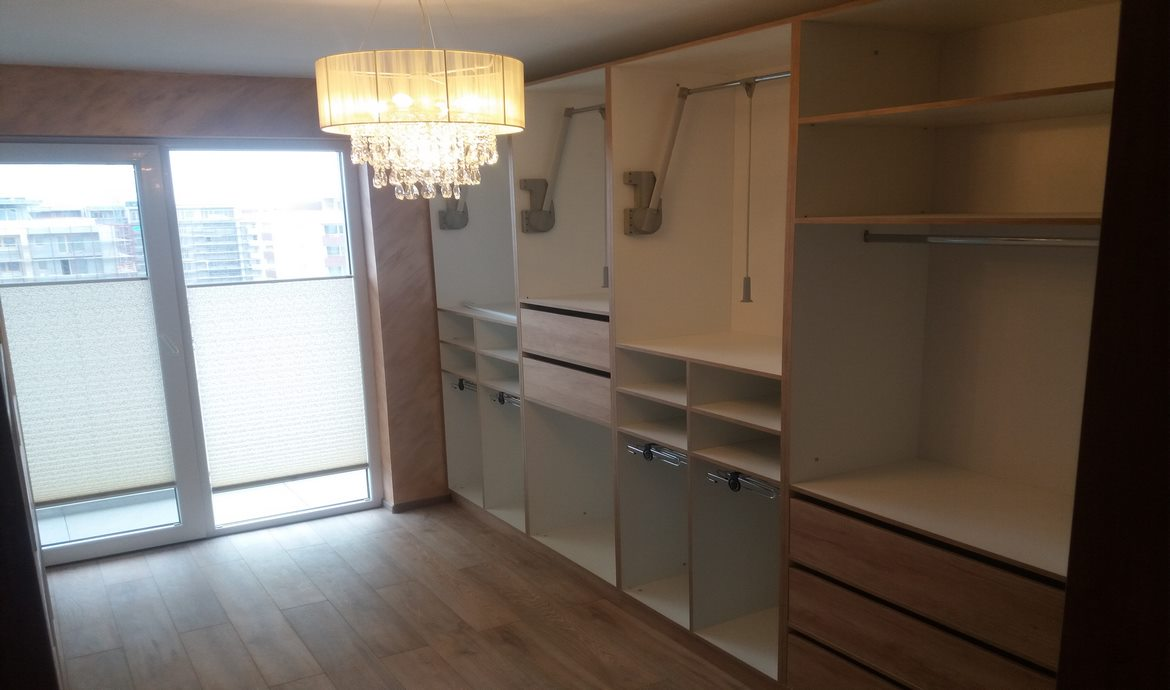 Inchiriere Penthause 3 camere decomandat Urban Invest